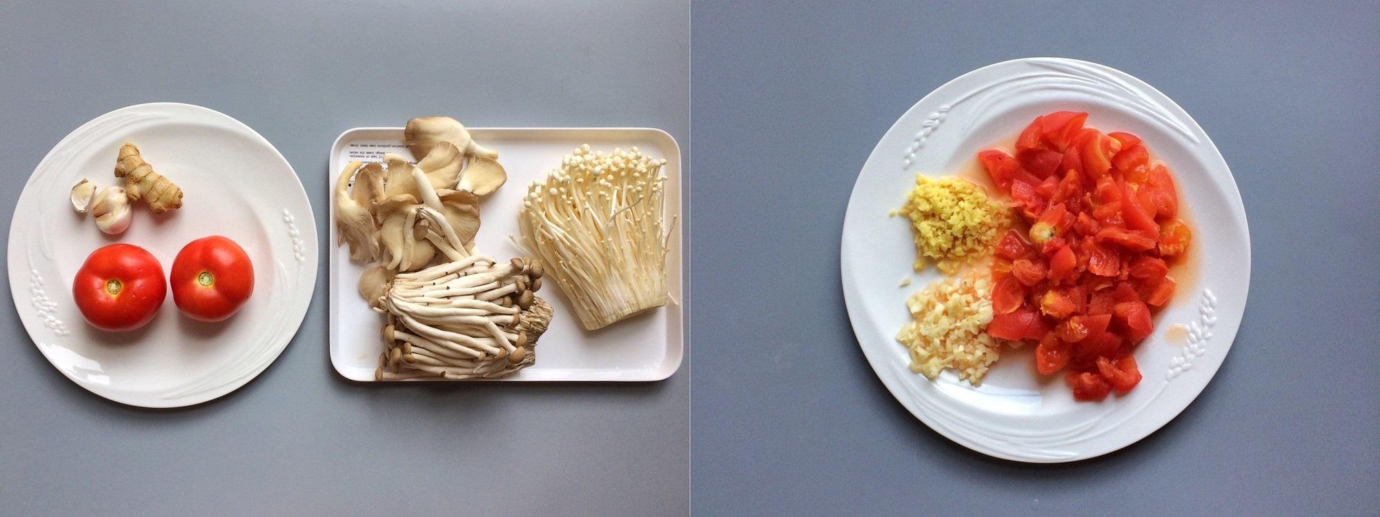 Thực đơn cơm tối ngon miệng dễ làm chỉ mất khoảng 20 phút chế biến - Ảnh 6