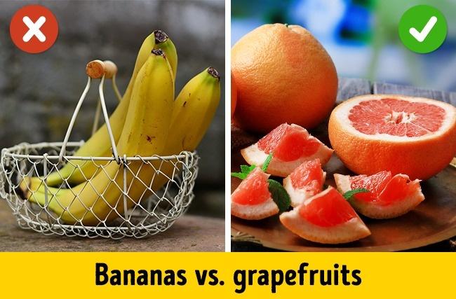 Tuy là thực phẩm lành mạnh nhưng 5 loại quả này không mang đến tác dụng giảm cân, người đang ăn kiêng nên tránh xa - Ảnh 5