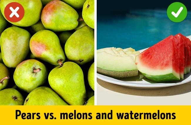 Tuy là thực phẩm lành mạnh nhưng 5 loại quả này không mang đến tác dụng giảm cân, người đang ăn kiêng nên tránh xa - Ảnh 2
