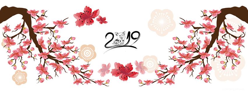 Thơ chúc Tết dương lịch 2019