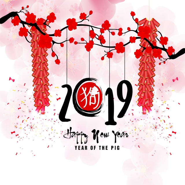 Lời chúc mừng năm mới hay và ý nghĩa 2019