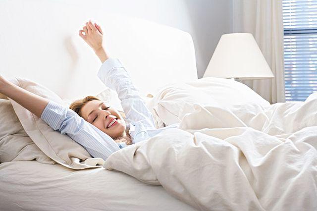 Trẻ hóa toàn cơ thể nhờ 5 thói quen buổi sáng: Nếu muốn sống thọ nên áp dụng ngay! - Ảnh 3