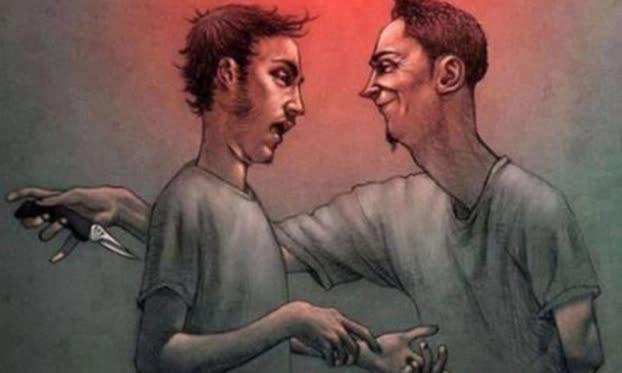 5 đặc điểm của kẻ tiểu nhân tâm bất chính, phải tránh xa kẻo có ngày gặp đại họa - Ảnh 1