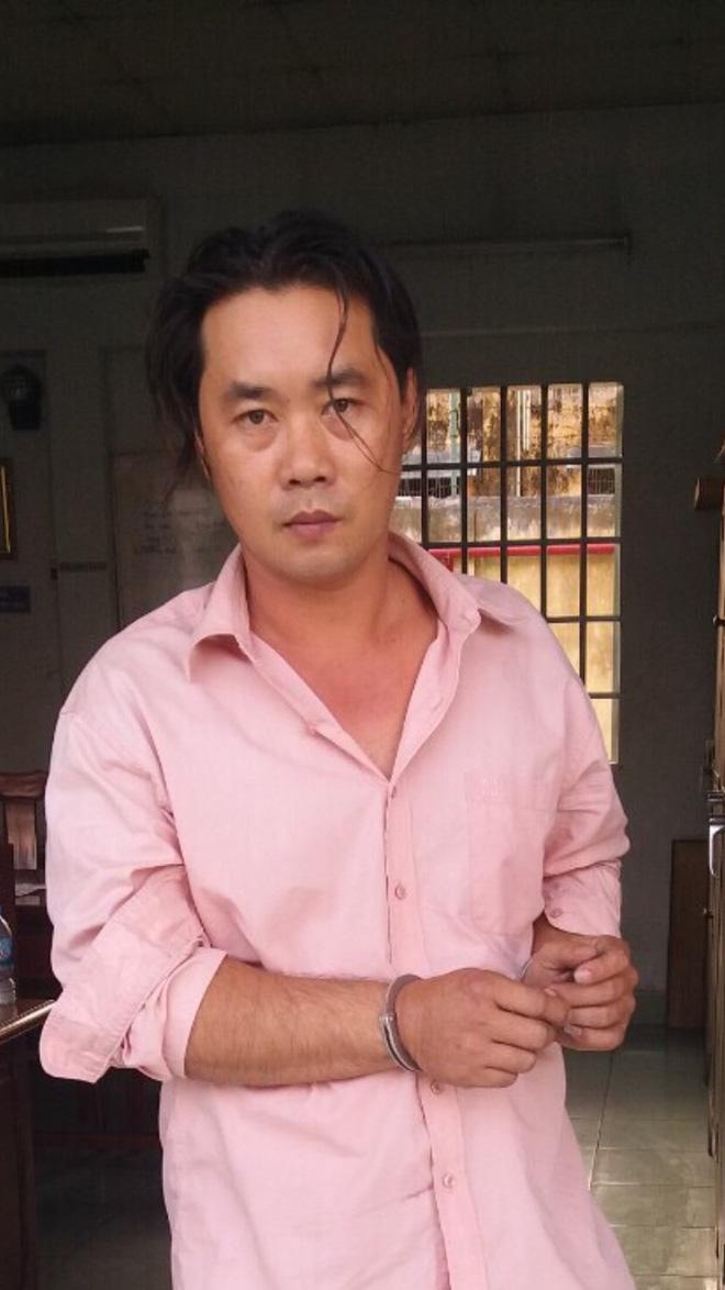 Hành trình phá án vụ đốt nhà khiến 5 mẹ con tử vong ở Sài Gòn - Ảnh 1