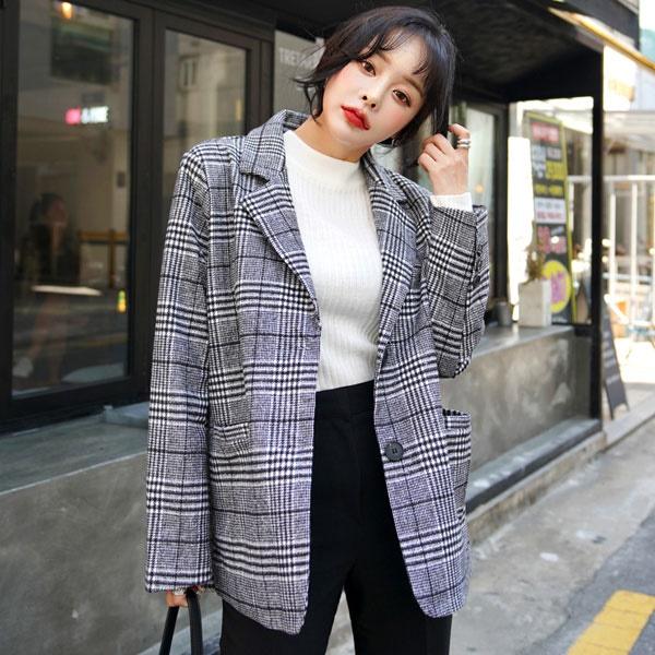 Top 4 kiểu áo khoác vừa ấm áp vừa thời trang đón Tết Nguyên Đán - Ảnh 12