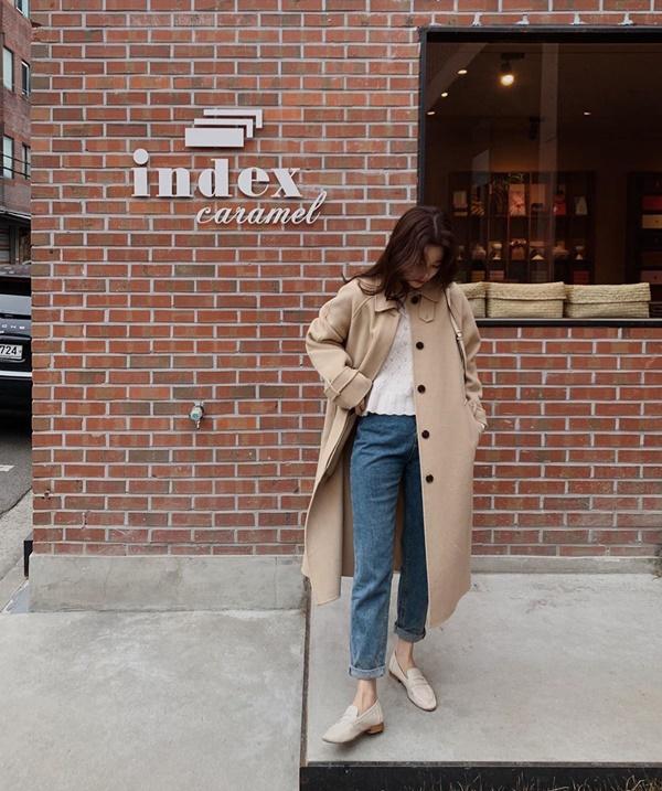 Top 4 kiểu áo khoác vừa ấm áp vừa thời trang đón Tết Nguyên Đán - Ảnh 5