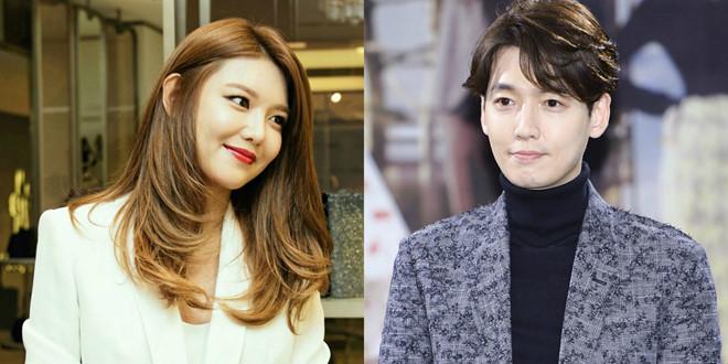 4 đám cưới của sao Hàn được mong đợi nhất 2019 - Ảnh 1