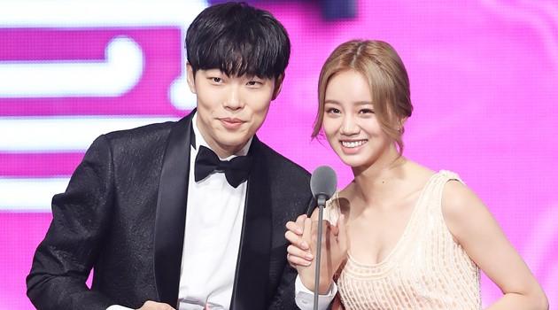 4 đám cưới của sao Hàn được mong đợi nhất 2019 - Ảnh 11