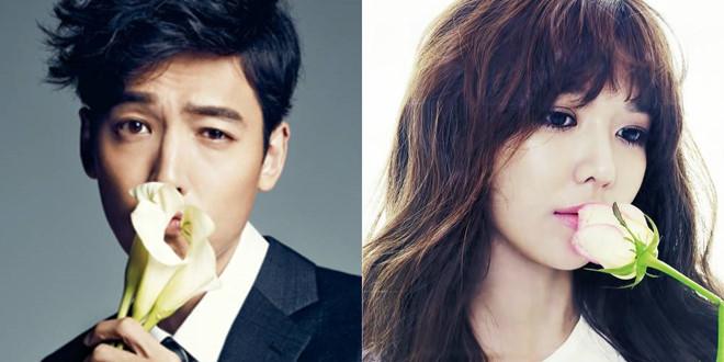 4 đám cưới của sao Hàn được mong đợi nhất 2019 - Ảnh 3