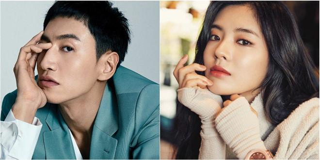 4 đám cưới của sao Hàn được mong đợi nhất 2019 - Ảnh 8