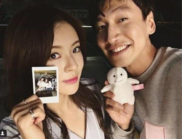 4 đám cưới của sao Hàn được mong đợi nhất 2019 - Ảnh 9