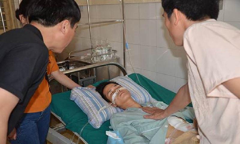 Người cha thừa nhận sát hại con trai 10 tháng tuổi trong nhà tắm rồi tự tử - Ảnh 1