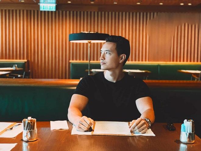 Không cần chụp ảnh chung, ai cũng biết Hà Hồ - Kim Lý bên nhau khi cùng checkin ở Hong Kong - Ảnh 3
