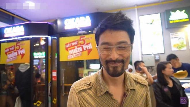 Không thể tin đây là mỹ nam một thời Johnny Trí Nguyễn: Mặt hốc hác, râu ria xồm xoàm như ông già - Ảnh 1
