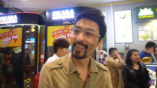 Không thể tin đây là mỹ nam một thời Johnny Trí Nguyễn: Mặt hốc hác, râu ria xồm xoàm như ông già - Ảnh 2