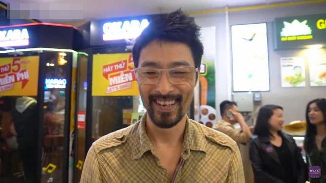 Không thể tin đây là mỹ nam một thời Johnny Trí Nguyễn: Mặt hốc hác, râu ria xồm xoàm như ông già - Ảnh 4