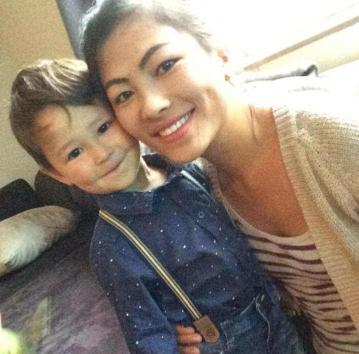 Cô bé H'Mông nói tiếng Anh như gió lấy chồng là doanh nhân Bỉ - Ảnh 5