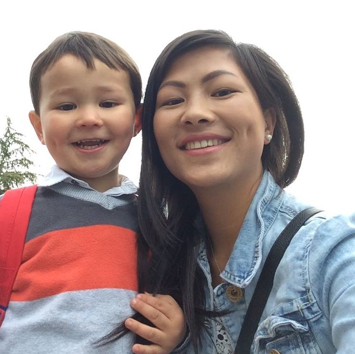 Cô bé H'Mông nói tiếng Anh như gió lấy chồng là doanh nhân Bỉ - Ảnh 7
