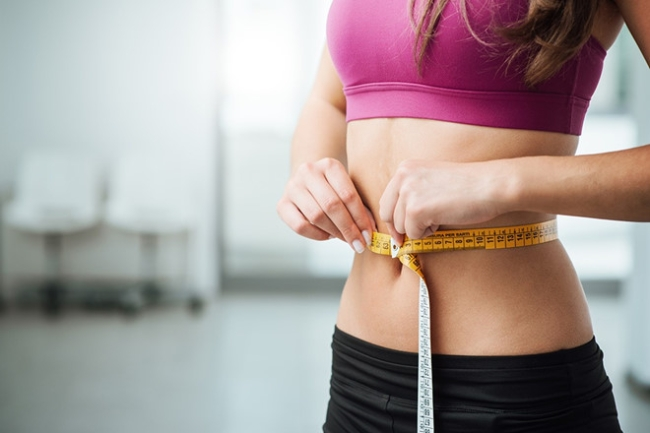 Những lợi ích cho cơ thể khi bạn giảm cân - Ảnh 1