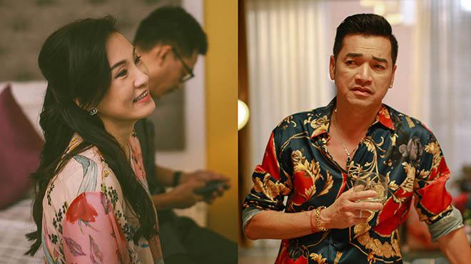 """NSƯT Thành Lộc vào vai đồng tính phim """"Ngôi nhà bươm bướm"""" - Ảnh 2"""
