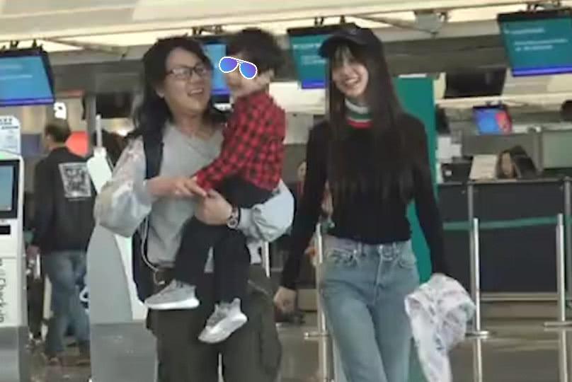 Quý tử nhà Huỳnh Hiểu Minh – Angela Baby lộ diện, cộng đồng mạng lên tiếng chỉ trích paparazzi - Ảnh 2