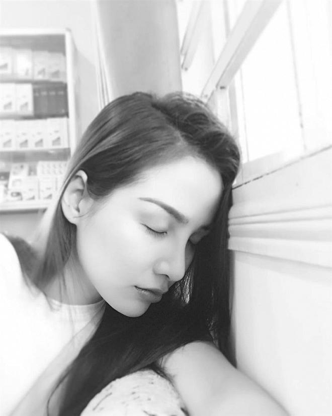 Tiếp tục phát ngôn sốc về tình - tiền, Hoa hậu Diễm Hương: 'Tiền bạc là thứ đo lường tình yêu chính xác nhất' - Ảnh 2