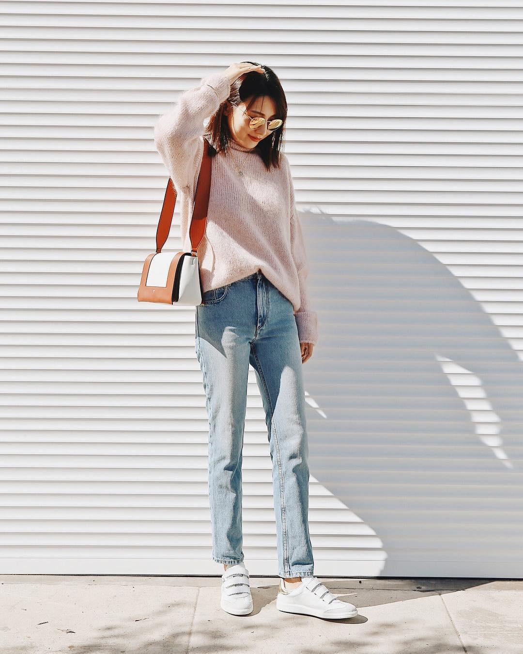 """Trở thành BTV thời trang, cô nàng này đã """"giác ngộ"""" được 3 items nên loại khỏi tủ đồ để sở hữu style chỉn chu và tinh tế - Ảnh 3"""