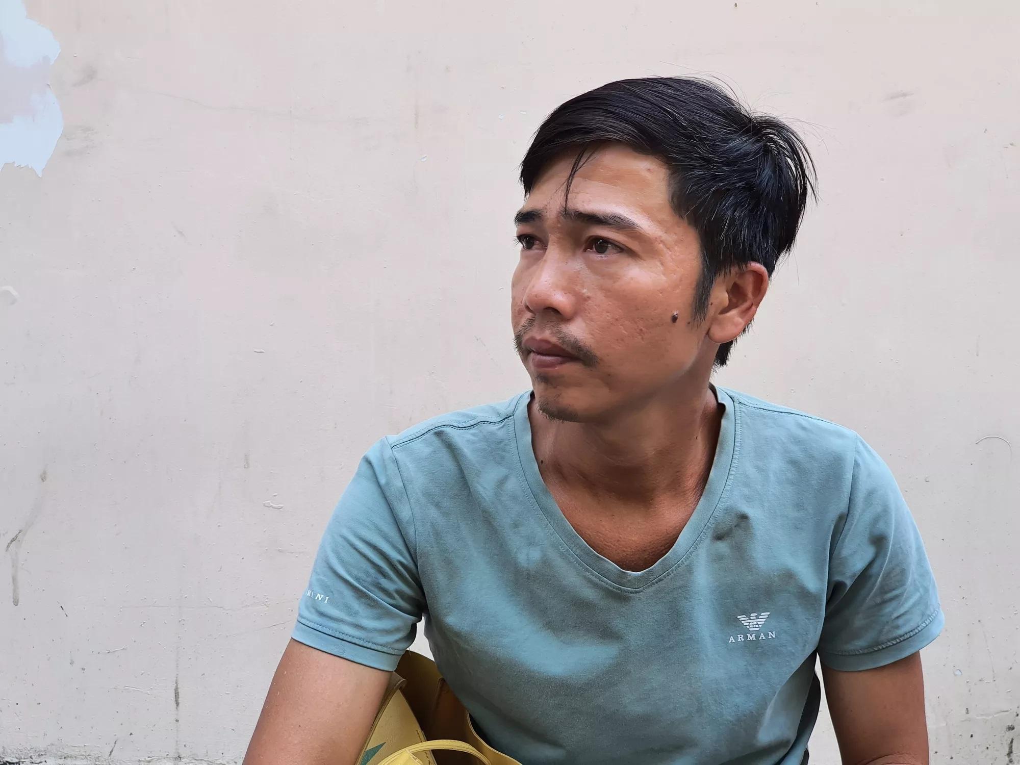 Vụ bé trai 6 tuổi bị dì ruột thiêu sống vì món nợ 3 triệu đồng: 'Thằng bé không chịu ăn uống, cứ hỏi ba ơi mẹ đâu rồi' - Ảnh 2