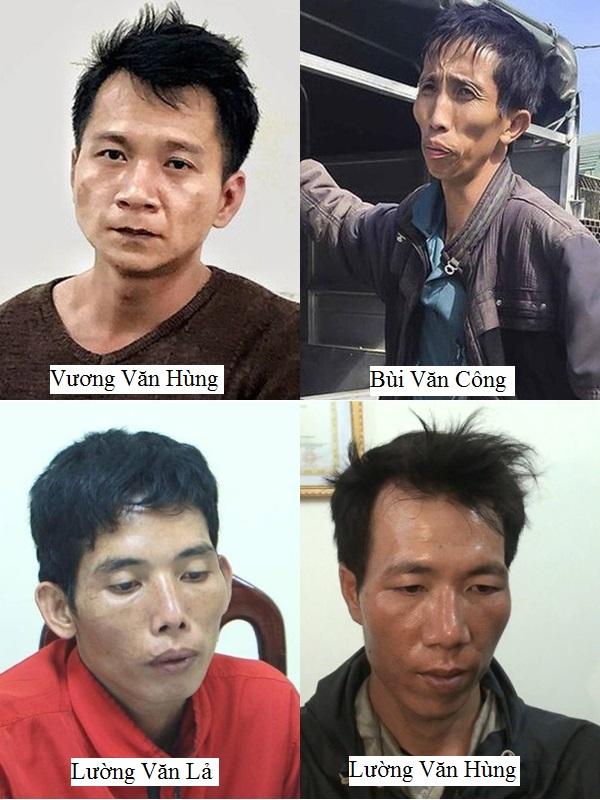 Mẹ nữ sinh giao gà nói về vợ Bùi Văn Công: 'Tôi căm thù nó gấp nghìn lần những thằng thú tính kia' - Ảnh 2