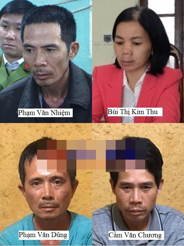 Mẹ nữ sinh giao gà nói về vợ Bùi Văn Công: 'Tôi căm thù nó gấp nghìn lần những thằng thú tính kia' - Ảnh 3