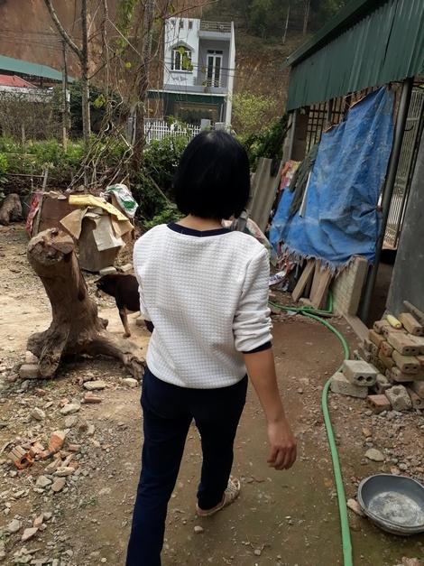 Mẹ nữ sinh giao gà nói về vợ Bùi Văn Công: 'Tôi căm thù nó gấp nghìn lần những thằng thú tính kia' - Ảnh 1