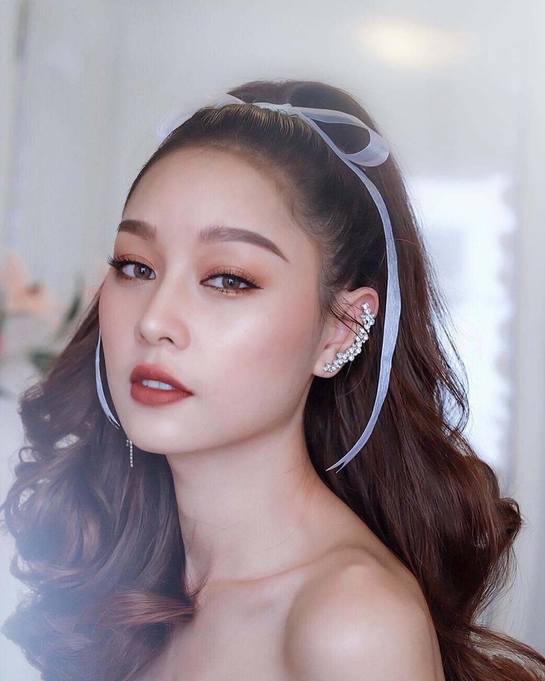 Soi mặt mộc của dàn mỹ nhân chuyển giới hot nhất Thái Lan: Nong Poy quá đỉnh, Yoshi đẹp tựa thiên thần đời thực - Ảnh 18