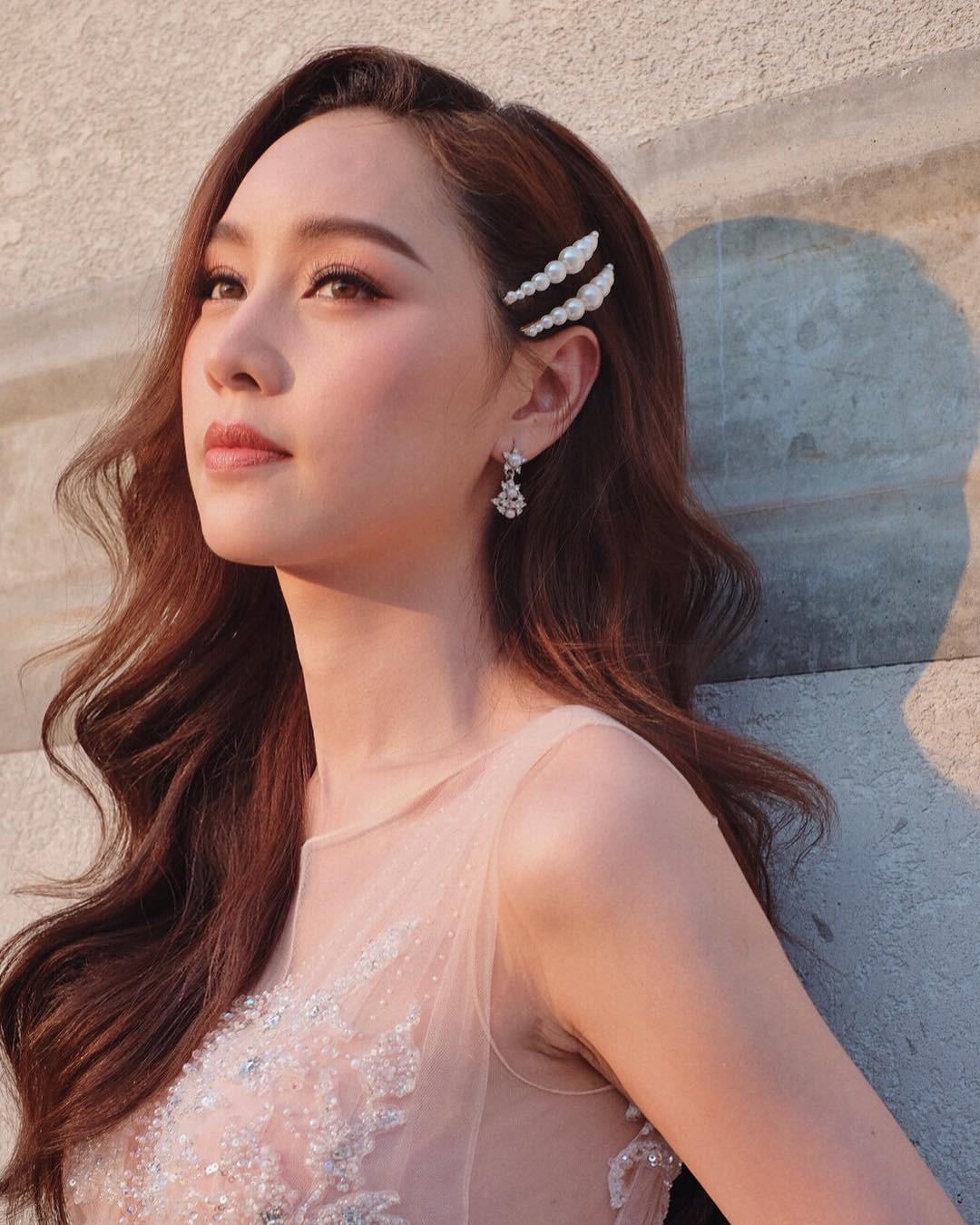 Soi mặt mộc của dàn mỹ nhân chuyển giới hot nhất Thái Lan: Nong Poy quá đỉnh, Yoshi đẹp tựa thiên thần đời thực - Ảnh 21