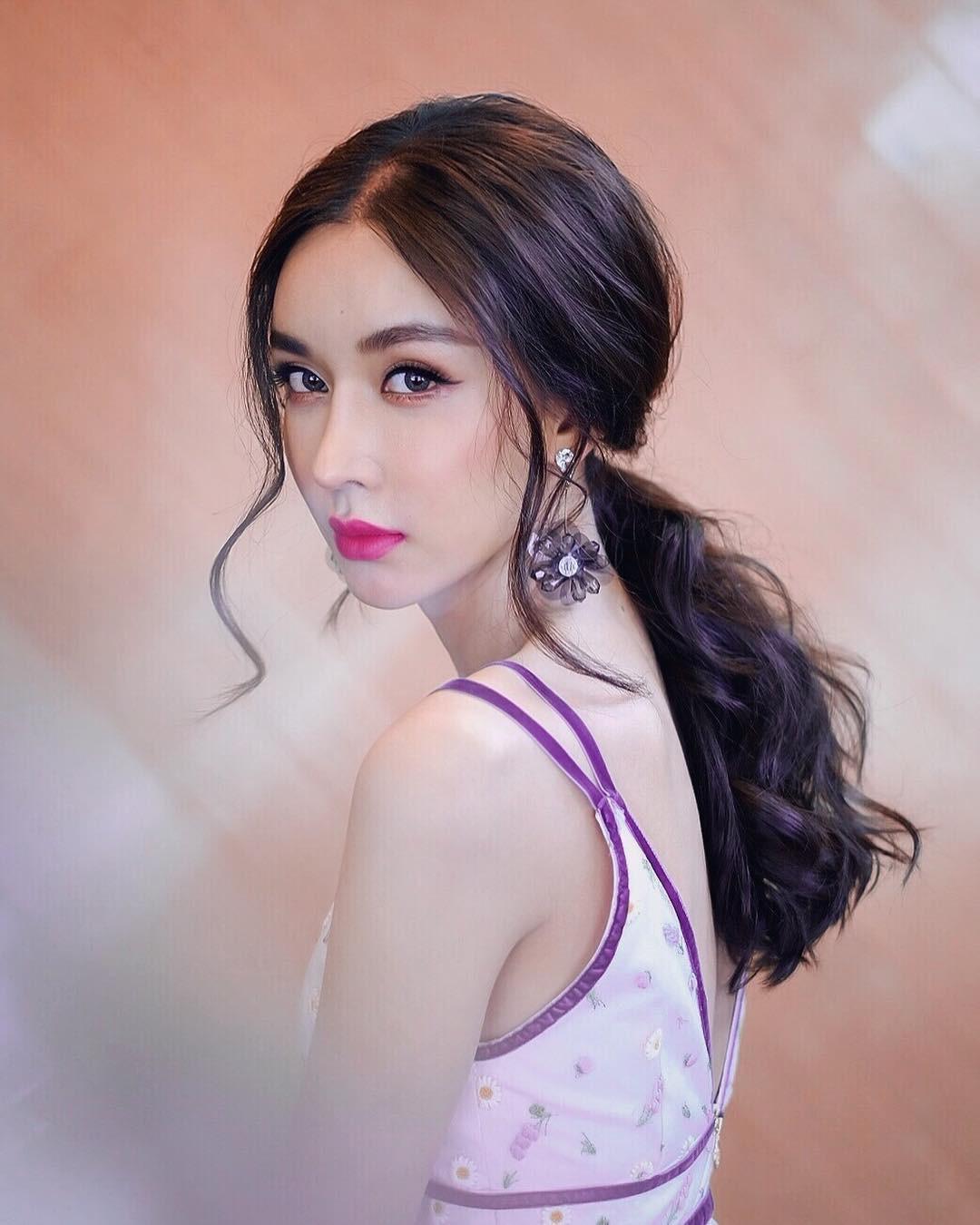 Soi mặt mộc của dàn mỹ nhân chuyển giới hot nhất Thái Lan: Nong Poy quá đỉnh, Yoshi đẹp tựa thiên thần đời thực - Ảnh 29