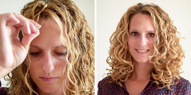 10 mẹo đơn giản giúp tóc trông dày hơn, người tóc mỏng không nên bỏ qua - Ảnh 5