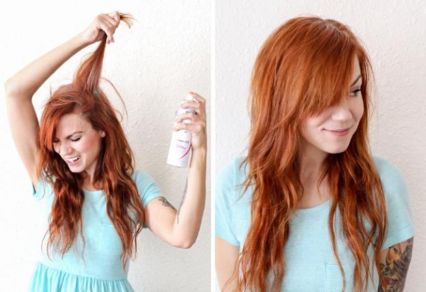 10 mẹo đơn giản giúp tóc trông dày hơn, người tóc mỏng không nên bỏ qua - Ảnh 8