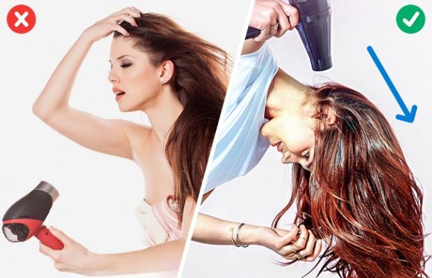 10 mẹo đơn giản giúp tóc trông dày hơn, người tóc mỏng không nên bỏ qua - Ảnh 9