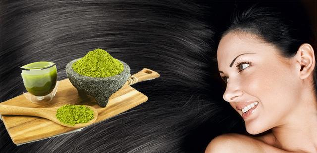 Bột trà xanh và những cách làm đẹp da hiệu quả bất ngờ - Ảnh 12