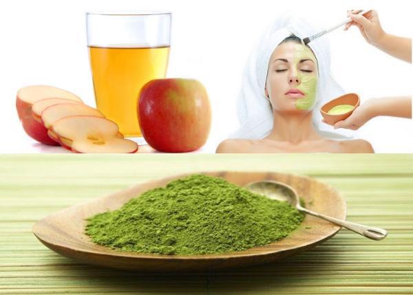Bột trà xanh và những cách làm đẹp da hiệu quả bất ngờ - Ảnh 4