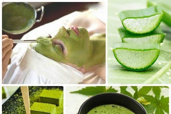 Bột trà xanh và những cách làm đẹp da hiệu quả bất ngờ - Ảnh 6