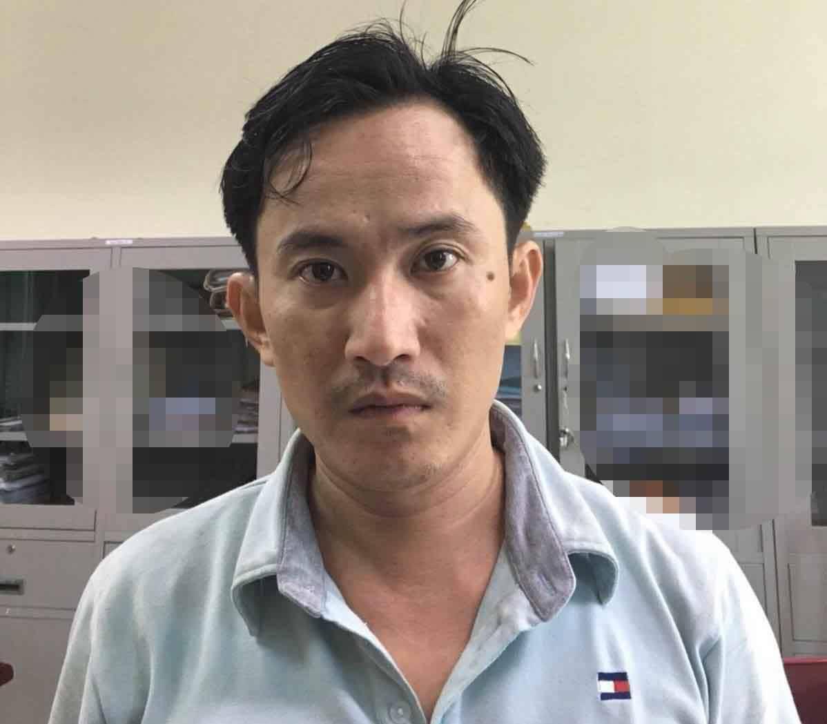 Chân dung kẻ chủ mưu tra tấn thai phụ 18 tuổi đến sảy thai ở Sài Gòn - Ảnh 1
