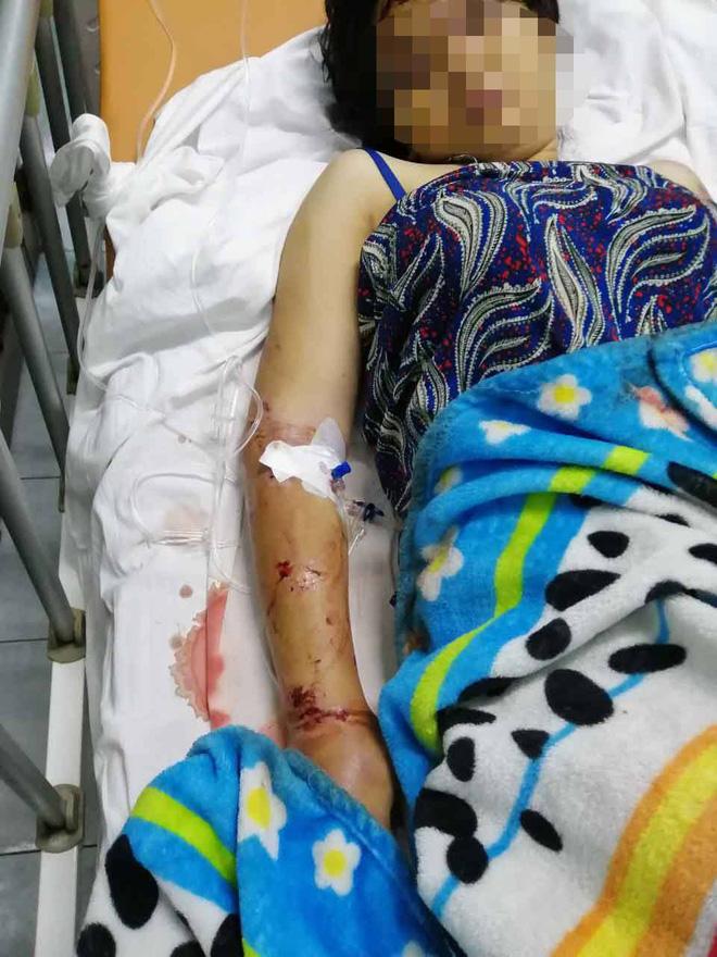 Chân dung kẻ chủ mưu tra tấn thai phụ 18 tuổi đến sảy thai ở Sài Gòn - Ảnh 2