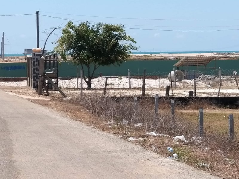 DRH Holdings có gian dối nguồn gốc cát san lấp mặt bằng dự án Lạc Việt? - Ảnh 2