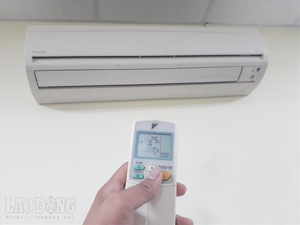 Giá điện tăng, chuyên gia bày cách sử dụng điều hoà vô cùng tiết kiệm - Ảnh 2