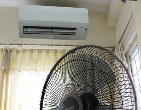 Giá điện tăng, chuyên gia bày cách sử dụng điều hoà vô cùng tiết kiệm - Ảnh 3