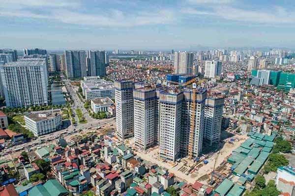Hà Nội: Đầu năm 2019 công bố bảng giá đất mới - Ảnh 1