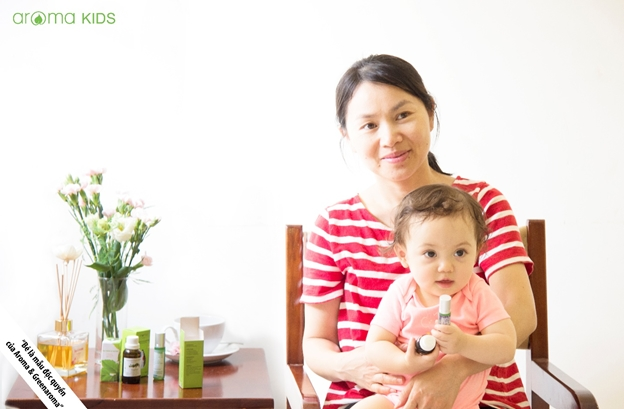 """Mẹ bỉm sữa chia sẻ bí quyết để """"tận hưởng"""" thai kỳ khỏe mạnh, nhẹ nhàng - Ảnh 3"""