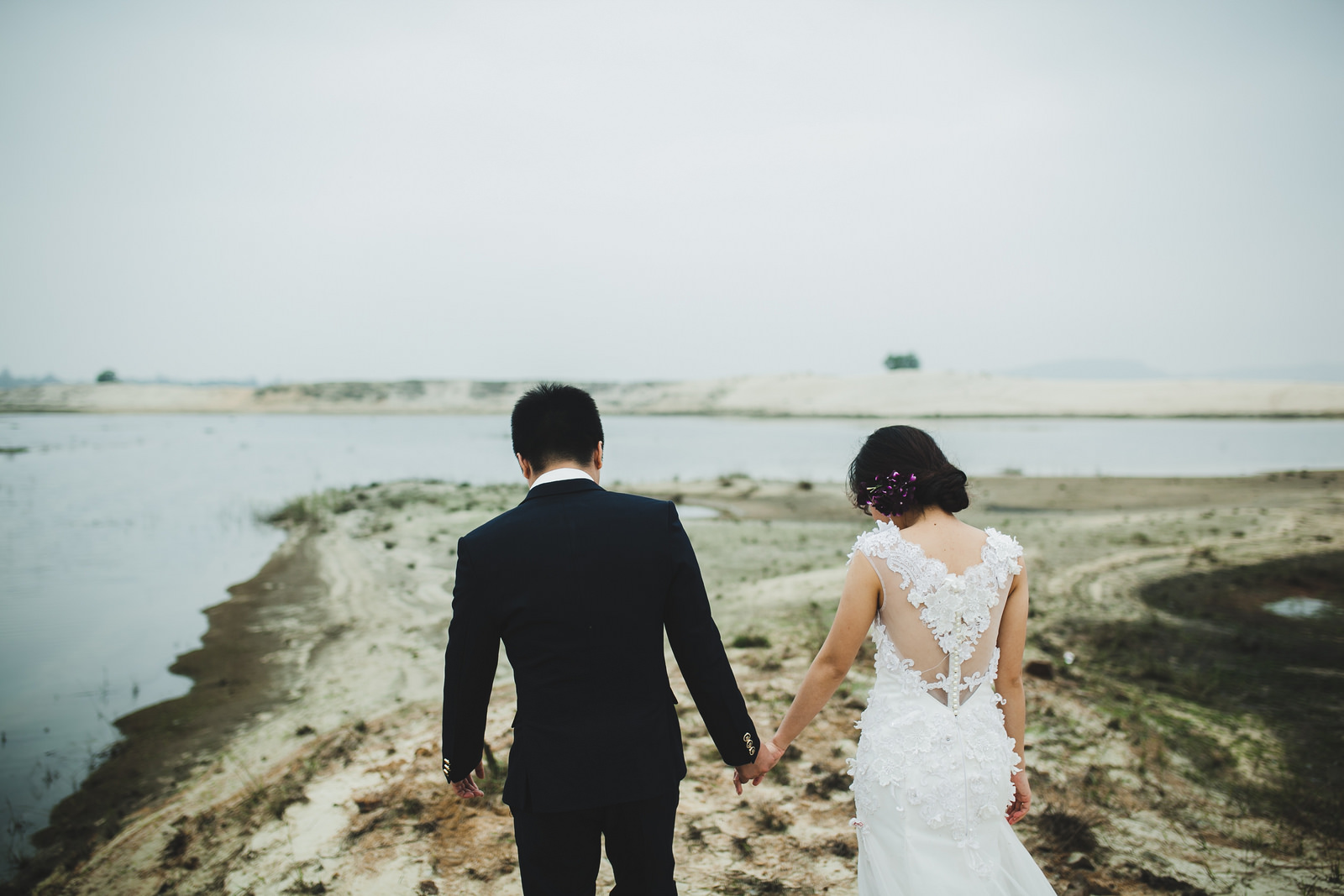 Phụ nữ lấy chồng: Tưởng đã bình yên nào ngờ giông bão lại xuất phát từ ngực trái của người đàn ông - Ảnh 1
