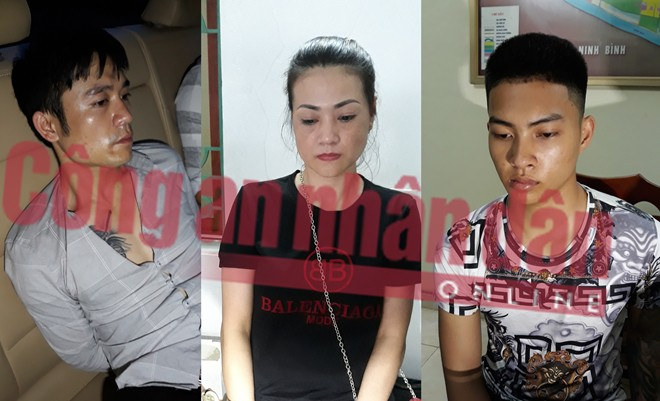"""Triệt phá xưởng"""" sản xuất ma túy Tổng hợp tại Nam Định - Ảnh 1"""