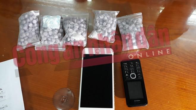 """Triệt phá xưởng"""" sản xuất ma túy Tổng hợp tại Nam Định - Ảnh 3"""